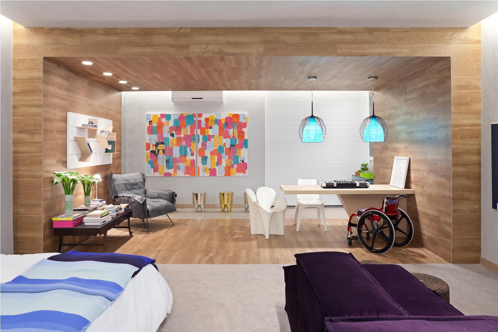 aeg quarto para deficiente – Design Culture #2E819D 1685 1123