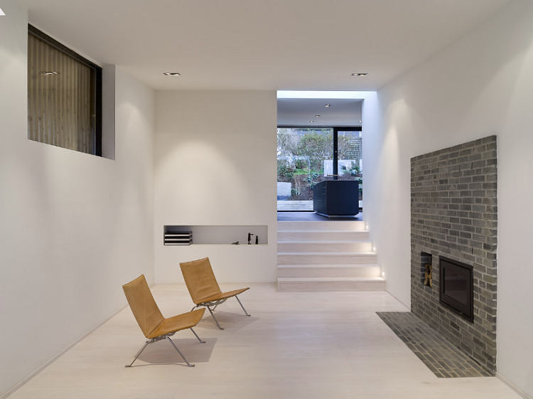 Ambientes minimalistas design culture for Ambientes minimalistas interiores