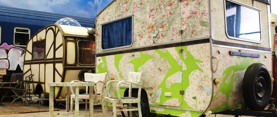 hostels ecol gicos design culture. Black Bedroom Furniture Sets. Home Design Ideas
