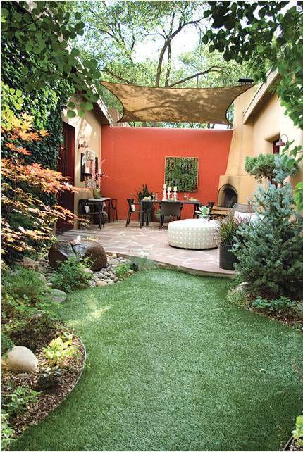 Jardins plantas e flores inspira o verde para o lar for Culture des jardins