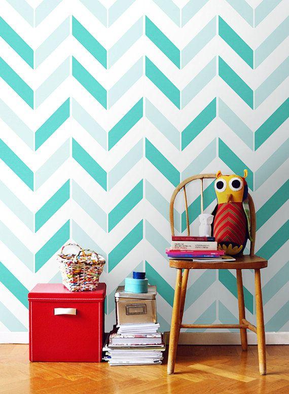 f441f301d Da Moda para os lares: estampa Chevron – Design Culture