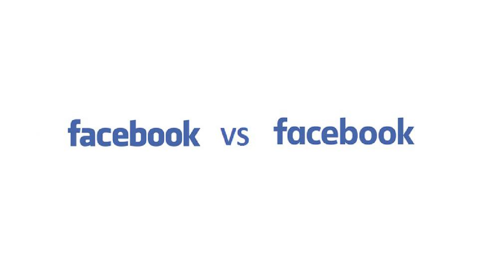 e3787c0ee5b89 O Facebook tem um novo logotipo – Design Culture