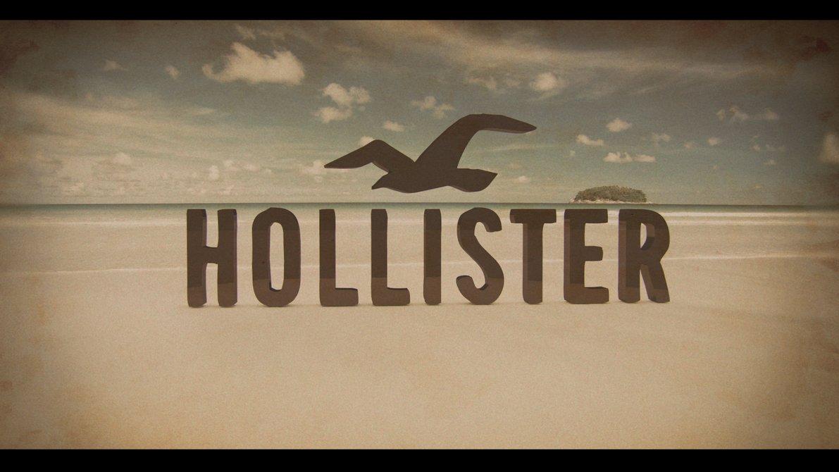 O caso hollister uma bola fora em storytelling design for Hollister design