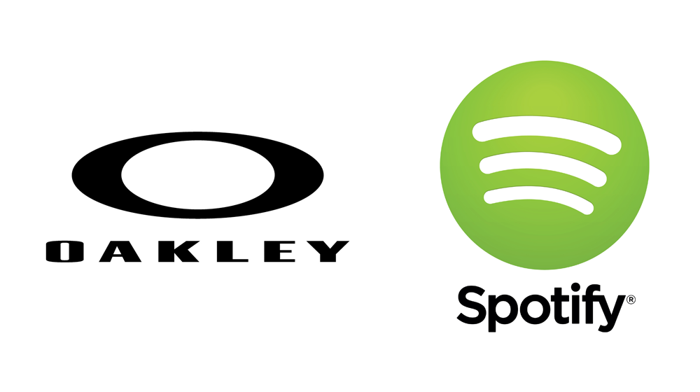 5581daace419c Oakley é a primeira marca esportiva a lançar canal no Spotify voltado ao  mercado brasileiro