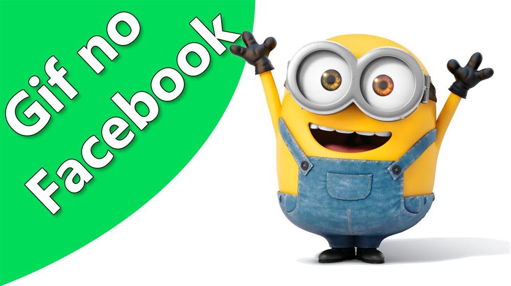 Os melhores GIFs animados para Facebook 2015