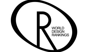 World Design Rankings logo