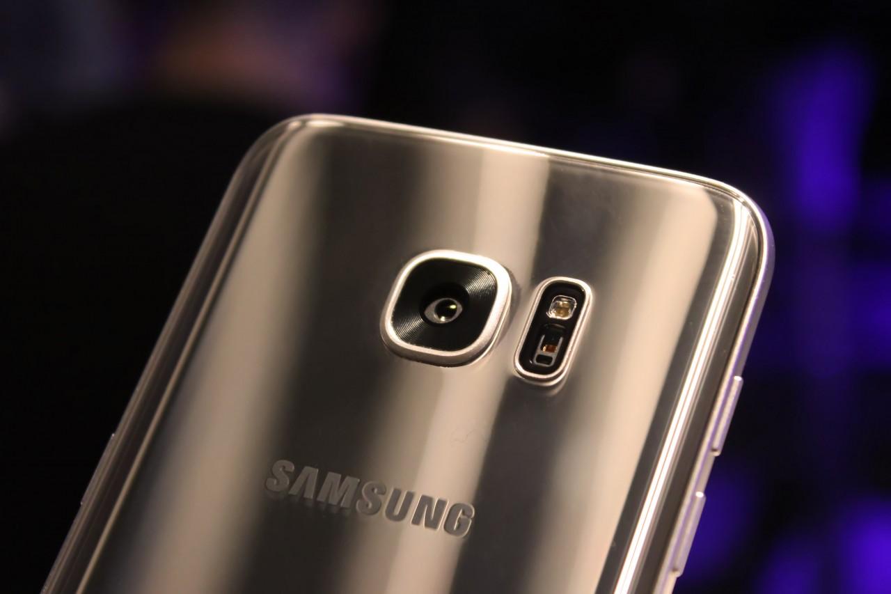 Galaxy S7 8 Design Culture