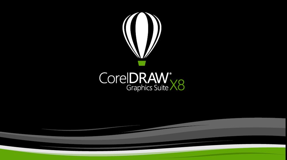 crack corel draw x8 2018