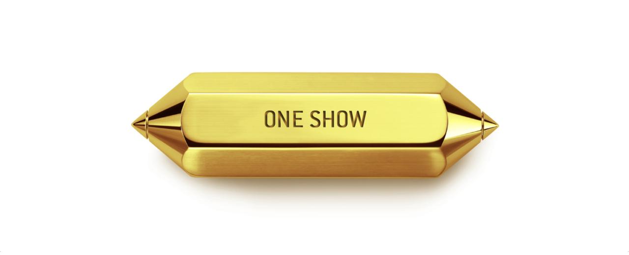 troféu one show ouro festivais criatividade publicidade design gráfico profissionais criativos