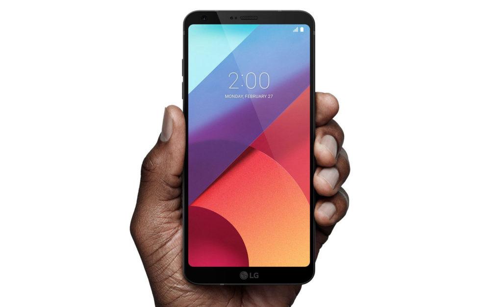 3a28aa76da LGQ6  a inovação e o renovo de Smartphones intermediários – Design Culture