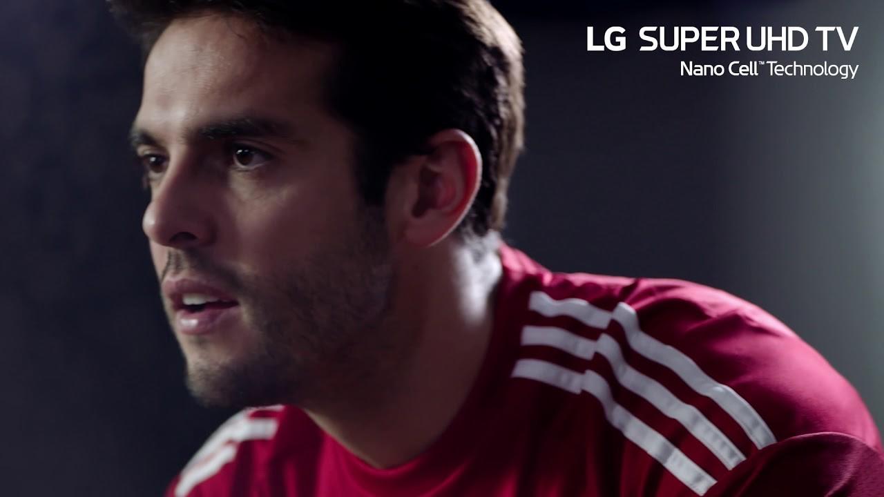 e47c59e903 A LG Electronics do Brasil apresenta mais um desafio com sua linha de TVs  Super UHD