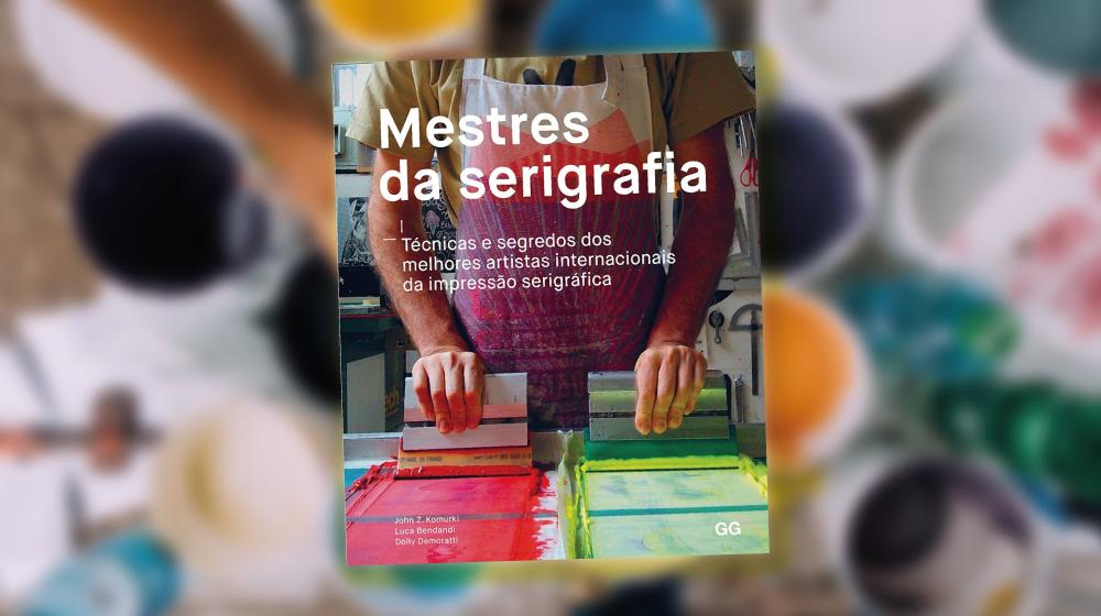 Mestres da Serigrafia – Design Culture 25cc372ec7f45